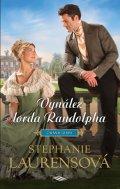 Laurensová Stephanie: Vynález lorda Randolpha