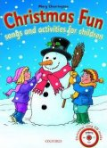 Charrington Mary: Christmas Fun! Songs and Activities for Children Pack