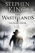 King Stephen: Dark Tower 3: The Waste Lands
