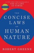 Greene Robert: The Concise Laws of Human Nature