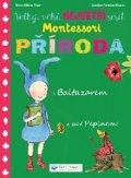 neuveden: Velký, větší, NEJVĚTŠÍ sešit Montessori Příroda