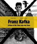 Malý Radek, Fučíková Renáta: Franz Kafka - A Man of His Time and Our Own