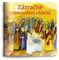 neuveden: Zázračné rozmnožení chlebů