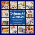 Slumpová Marike: Bohémské háčkování – Tradiční motivy v moderních barevných kombinacích
