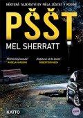 Sherratt Mel: Pššt