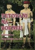 Hose Charles, McDougall William: Tetování na Borneu