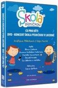 neuveden: Škola písničkou - CD+DVD