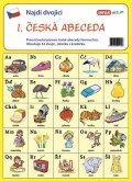 kolektiv autorů: Najdi dvojici - 1. Česká abeceda