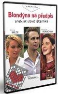 neuveden: Blondýna na předpis - DVD