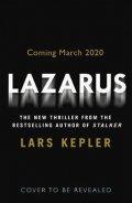 Kepler Lars: Lazarus