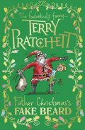 Pratchett Terry: Father Christmas´s Fake Beard