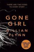 Flynnová Gillian: Gone Girl