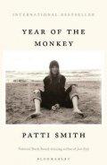 Smith Patti: Year of the Monkey