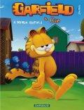Davis Jim: Garfieldova show č. 3 - Úžasný létající pes a další příběhy