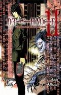 Oba Cugumi, Obata Takeši,: Death Note - Zápisník smrti 11