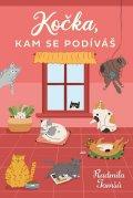 Tomšů Radmila: Kočka, kam se podíváš