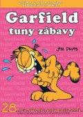Davis Jim: Garfield tuny zábavy (č.28)