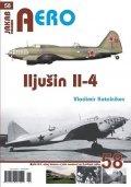 Kotelnikov Vladimir: Iljušin Il-4