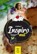 Tichá Kačka: Voňavý Inspiromat - Tak trochu jiná kuchařka