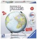 neuveden: Puzzleball Globus 540 dílků