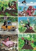 neuveden: Jak Krtek uzdravil myšku - Puzzle 60