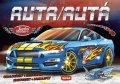 neuveden: Auta / Autá - Turbo Motory + samolepky