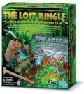 neuveden: Ztracená džungle