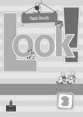 Fricker Rod: Look! 3 Test Book