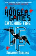 Collinsová Suzanne: The Hunger Games: Catching Fire