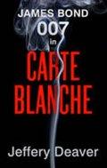 Deaver Jeffery: Carte Blanche