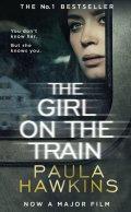 Hawkins Paula: The Girl on the Train  Film tie-in