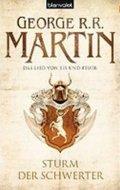 Martin George R. R.: Sturm der Schwerter - Das Lied Von Eis Und Feuer