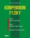 Gascha Heinz, Pflanz Stefan: Kompendium fyziky - Vzorce, zákony a pravidla, Úlohy, příklady a jejich řeš