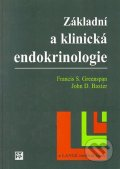 Greenspan Francis S., Baxter John D.,: Základní a klinická endokrinologie