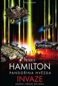 Hamilton Peter F.: Pandořina hvězda 2 - Invaze
