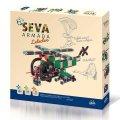 neuveden: Stavebnice SEVA - Armáda Letectvo 511 dílků