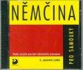 Bendová Veronika, Kettnerová Drahomíra: Němčina pro samouky - 2 CD