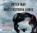 May Peter: Muž z ostrova Lewis - CDmp3 (Čte Jiří Dvořák)