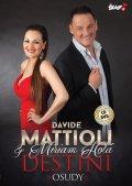 neuveden: Mattioli Davide - Destiny - CD + DVD