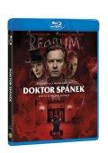 neuveden: Doktor Spánek od Stephena Kinga Blu-ray