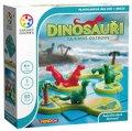 kolektiv autorů: Dinosauři: tajemné ostrovy/SMART hra