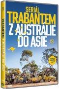 neuveden: Trabantem z Austrálie do Asie DVD