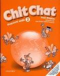 Shipton O.: Chit Chat 2 Pracovní Sešit