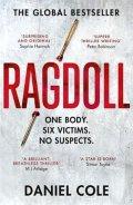 Cole Daniel: Ragdoll