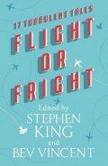 King Stephen: Flight Or Fright