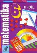 Šarounová Alena: Matematika 6, 2. díl