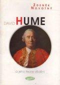 Novotný Zdeněk: David Hume a jeho teorie vědění