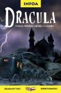 Stoker Bram: Drákula / Dracula - Zrcadlová četba
