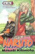 Kišimoto Masaši: Naruto 42 - Tajemství kaleidoskopu