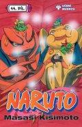 Kišimoto Masaši: Naruto 44 - Učení mudrců